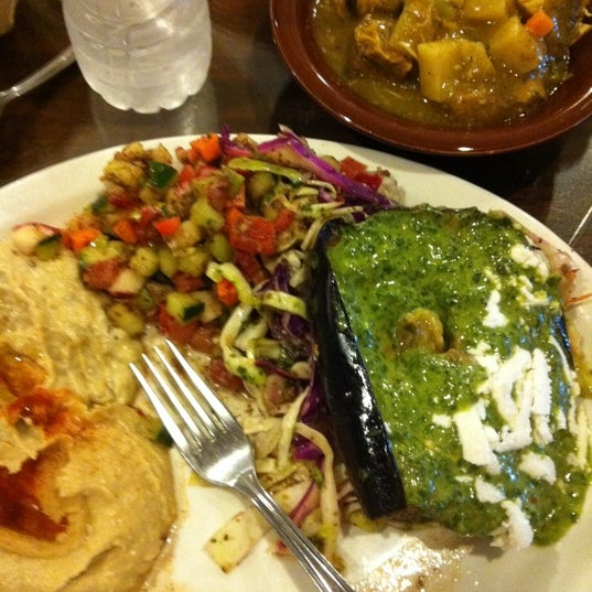 for Aladdin mediterranean cuisine westheimer road houston tx