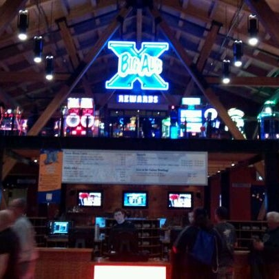 Photo taken at Big Al's by Janel P. on 1/12/2012