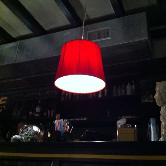 Photo taken at Ex Forno by Patrizia C. on 3/9/2012
