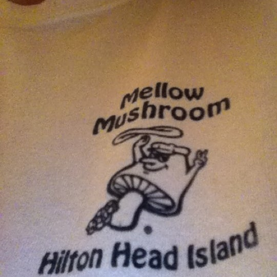 Gluten Free Pizza On Hilton Head Island