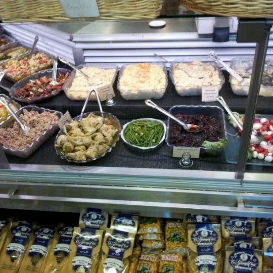 Must Visit Food And Drink Shops In Princeton