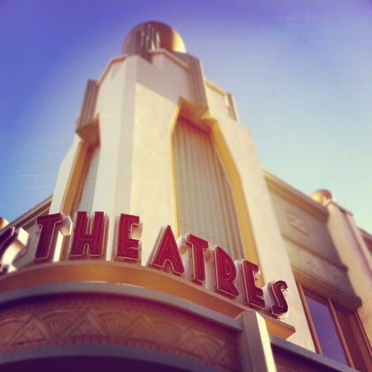 Photo taken at Pacific Theaters Culver Stadium 12 by Michael F. on 1/29/2012