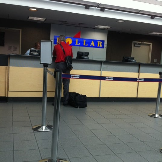 Car Rental At Philadelphia Airport U Save