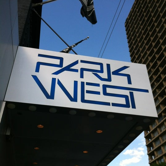 Photo taken at Park West by Robert K. E. on 6/21/2012