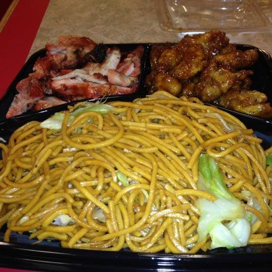Mr You Chinese Food Rancho Cucamonga