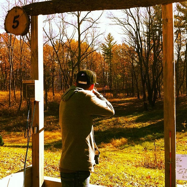 Photos At Bald Mountain Outdoor Shooting Range