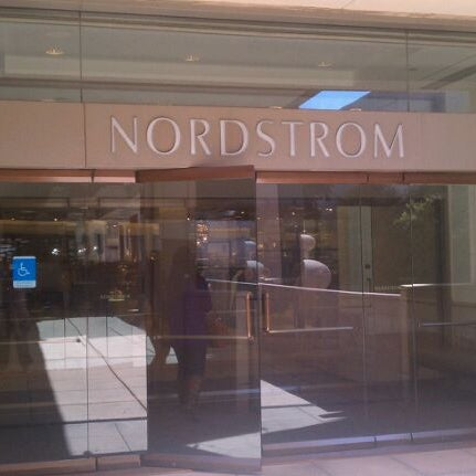 Photo taken at Nordstrom by Parker on 10/21/2011