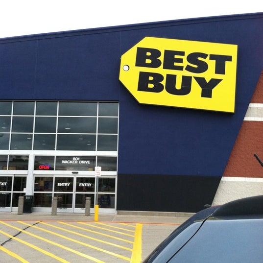 Best Buy 7 Tips