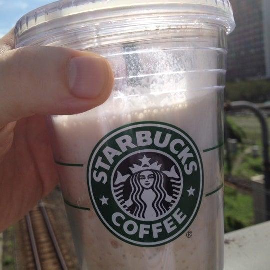 Photo taken at Starbucks by Josh F. on 8/13/2012