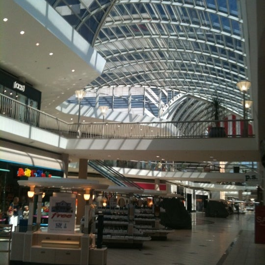 The Place At Galleria Birmingham Al: Shopping