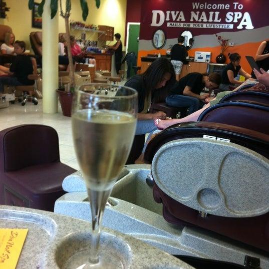 Diva nail spa east cobb 17 tips - Diva salon and spa ...