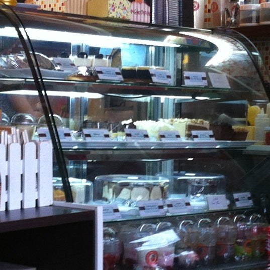Photo taken at brown sugar cafe by MooTan on 8/19/2012