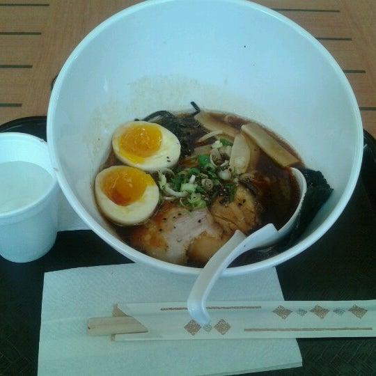 Photo taken at Marukai Market by Kaede M. on 7/3/2012