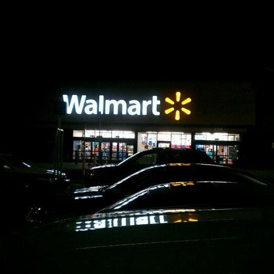 Walmart Hudson NH