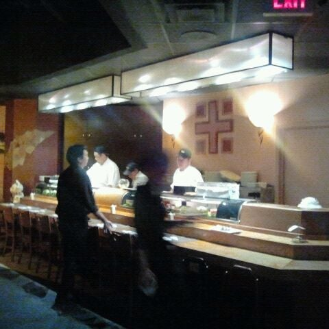 Photo taken at Komegashi Too by Leony N. on 3/2/2012