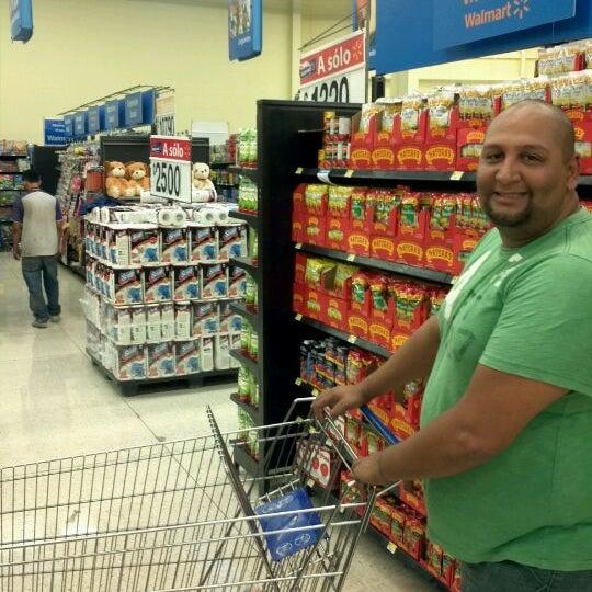 Photo taken at Walmart by Javier P. on 9/9/2011