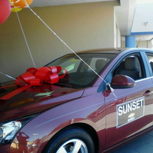 sunset chevrolet buick gmc auto dealership in sarasota. Cars Review. Best American Auto & Cars Review