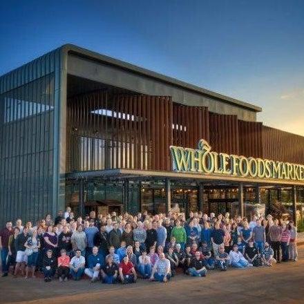 Health Food Grocery Store Oklahoma City