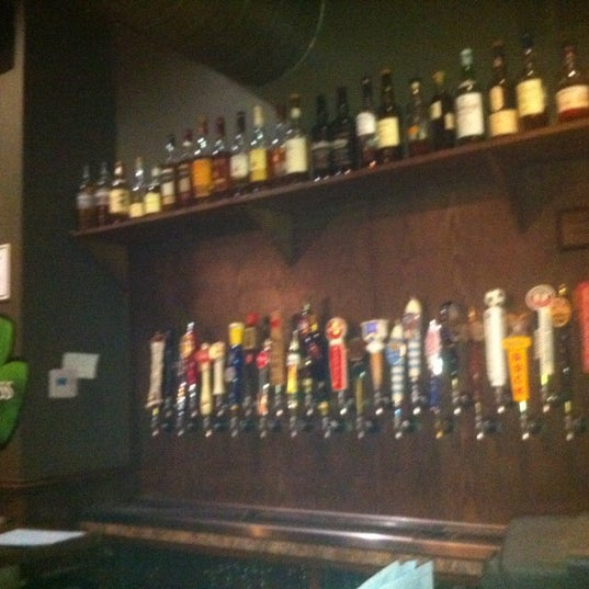 Photo taken at James E. McNellie's Public House by Doug R. on 2/26/2012