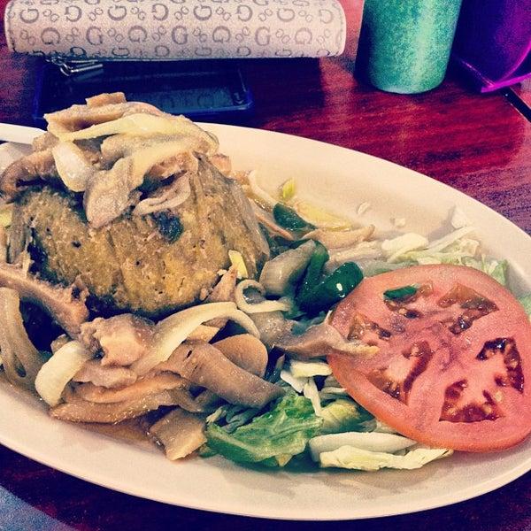 Del Mar Seafood Food Truck