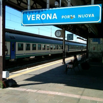 Stazione verona porta nuova borgo milano verona veneto - Stazione verona porta nuova indirizzo ...