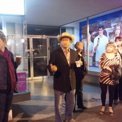 Photo taken at O'Connell's by Drew W. on 11/20/2011