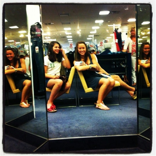 Photo taken at CoolSprings Galleria by Sarah O. on 6/16/2012