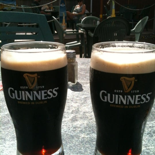 Photo taken at The Old Triangle Irish Alehouse by Nathan C. on 7/3/2012