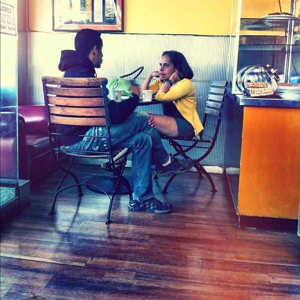Photo taken at Safeway by Evangeline B. on 2/24/2012