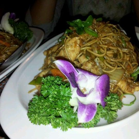 Jardin du sud 3 tips for Restaurant jardin thai