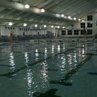 Midtown Aquatic Center Newport News Va
