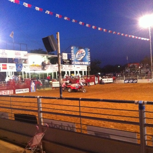North Texas State Fair Amp Rodeo 6 Tips