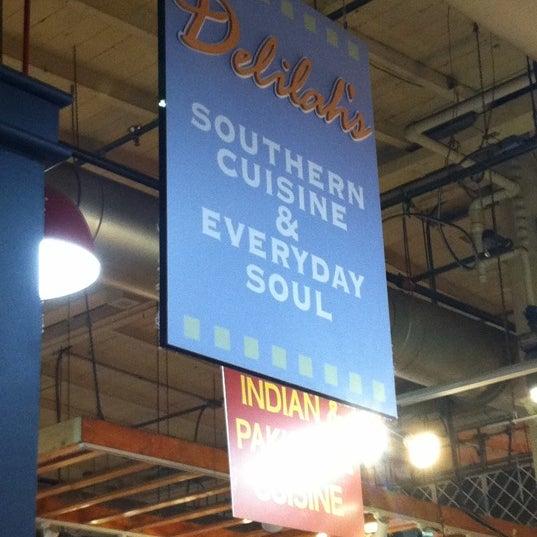 Delilah S Soul Food Philadelphia