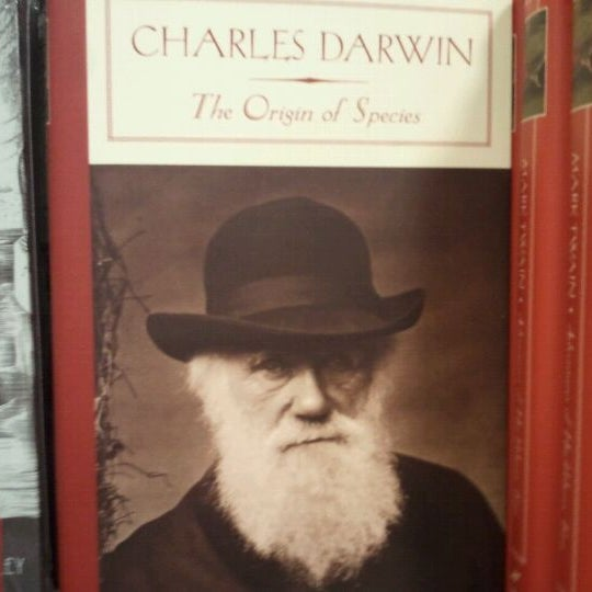 Photo taken at Barnes & Noble by Robert Dwight C. on 3/12/2012