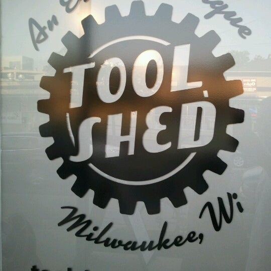 Photo taken at The Tool Shed: An Erotic Boutique by Ben R. on 8/30/2012