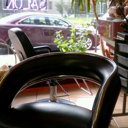 Ceci 39 s hair salon for 77 salon portland