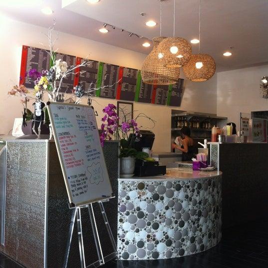 Tea Room Houston Hwy