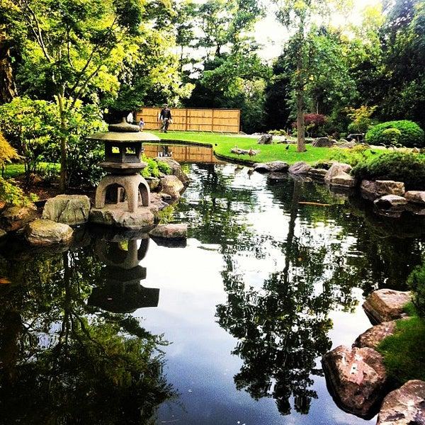 Kyoto Garden Garden In London