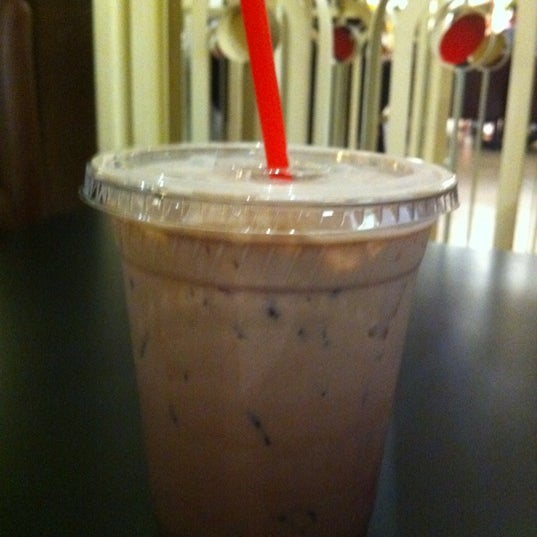 Photo taken at Austin Chase Coffee by Michelle M. on 2/5/2012
