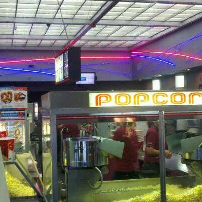 Regal Cinemas Arroyo Grande 10 - W. Branch St., Arroyo Grande, California - Rated based on Reviews