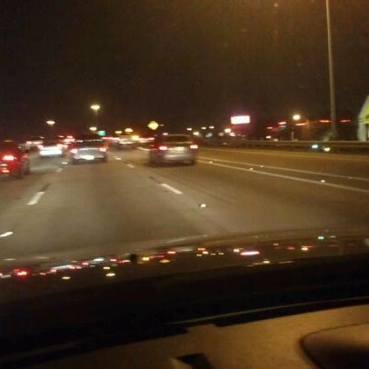 Photo taken at U.S. Highway 75 (US-75) by Rob J. on 11/12/2011