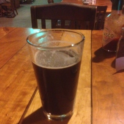 Photo taken at Mountain State Brewing Co. by Rob N. on 7/28/2012