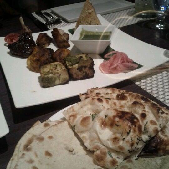 Vermilion Indian Restaurant New York