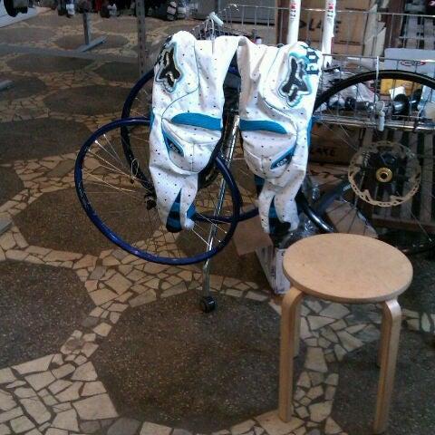 Снимок сделан в Chillengrillen пользователем David D. 4/29/2012