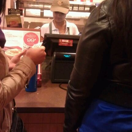 Photo taken at Panera Bread by Jay S. on 12/14/2011