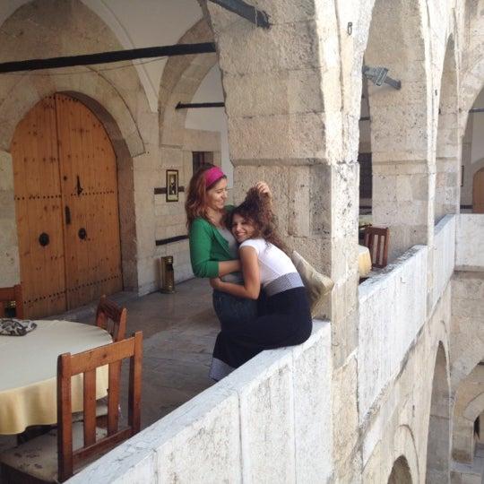 Tarihi Cinci Hamamı - Hamam