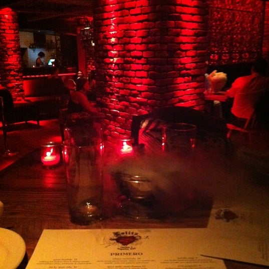 Photo taken at Lolita Cocina & Tequila Bar by Kaitlyn S. on 7/21/2011
