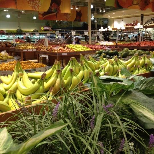 Super H-Mart - Supermarket