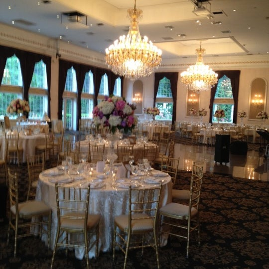 The Estate At Florentine Gardens Event Space