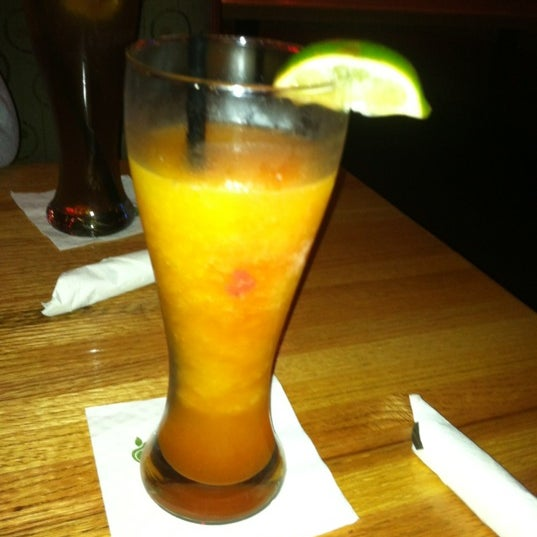 Photo taken at Applebee's by Devin G. on 2/22/2012